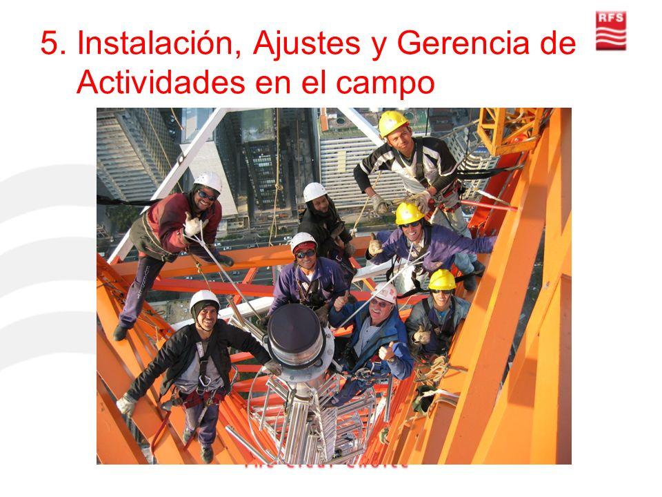 GRACIAS José Roberto Elias jose.elias@rfsworld.com www.rfsworld.com Colombia y Región Andina Eduardo Olaya Clara Marcela Olaya Key Account Manager Andean Region Business Director Andean RegionPBX: 57 (1) 620 19 33 Mobile: 57 (317) 403 20 82 Mobile: 57 (316) 471 33 59 eduardo.olaya@rfsworld.com claramarcela.olaya@rfsworld.com