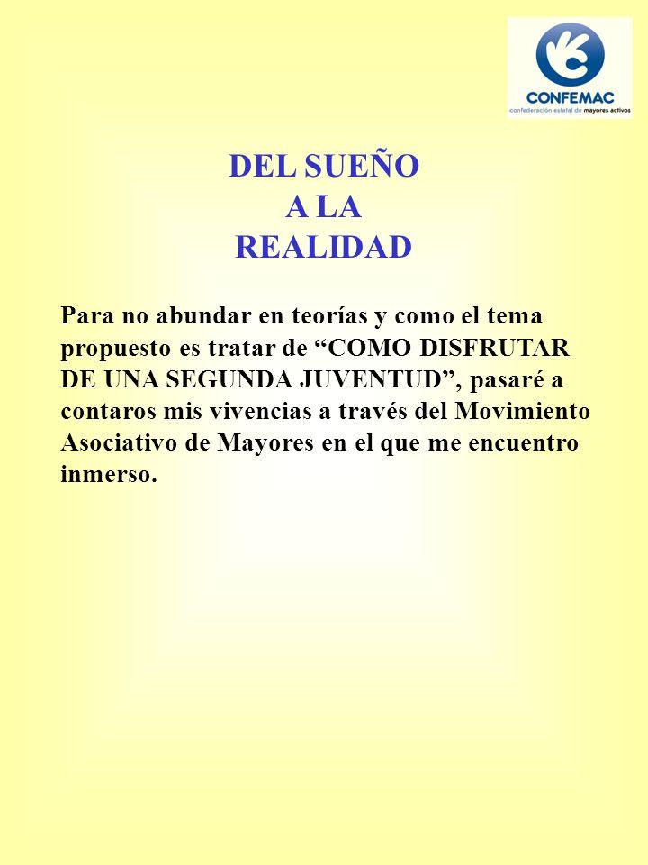 El Plan de la Asamblea de Madrid 2002 puso el acento en la accesibilidad y resaltó la importancia de asegurar que las personas de edad tengan acceso y posibilidades de adaptarse a los cambios tecnológicos, en especial en lo relativo a las nuevas tecnologías de la información y de la comunicación