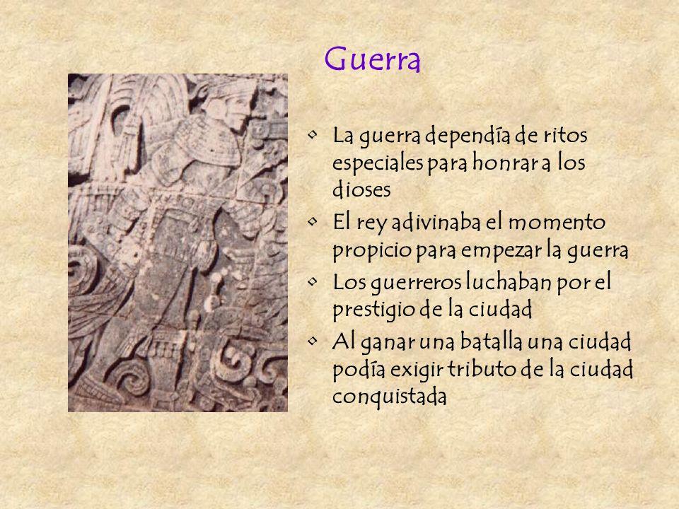 Dioses: Los mayas adoraban a varios dioses a la vez, tal como … Hunab Kudios creador Ah Puchdios de la muerte Chakdios de la lluvia Itzamnádios de con