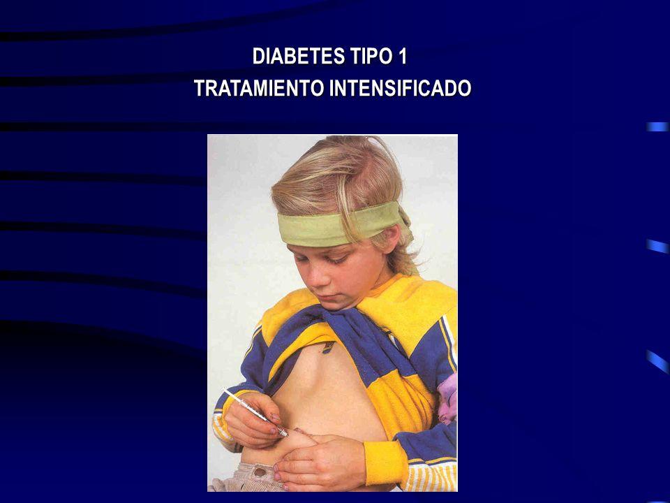 Otros efectos secundarios Aumento de peso Edema insulínico Presbiopía Rabdomiolisis Teratogenia Hiperinsulinismo