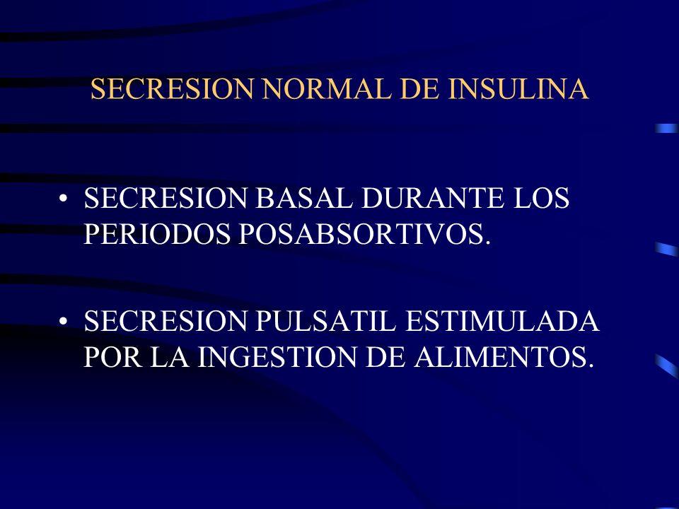 Introducción: Acciones de la insulina Favorece la captación y metabolismo de glucosa por las células –Transporte de glucosaGlut 4 –glucolisis Hexocina