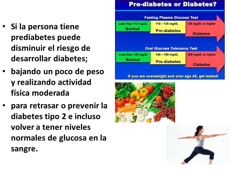 Sin insulina, se presentan síntomas que progresan rápidamente hacia la deshidratación, resultando a su vez en un bajo volumen sanguíneo, pulso elevado, y piel seca y enrojecida.
