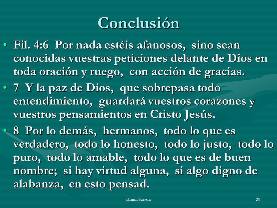 Efrain Sonera29 Conclusión Fil.