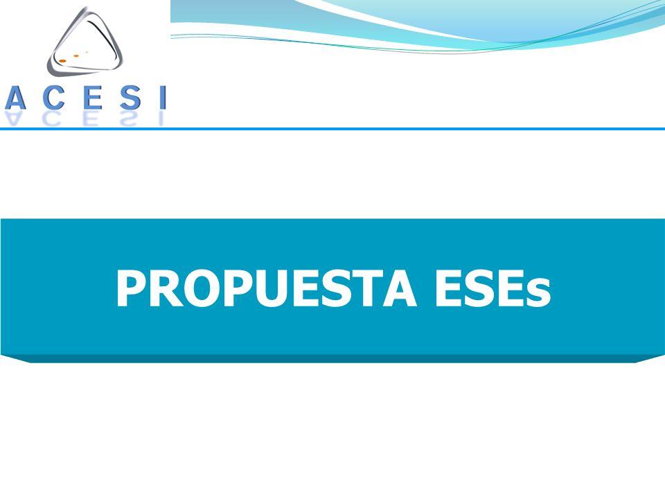 PROPUESTA ESEs