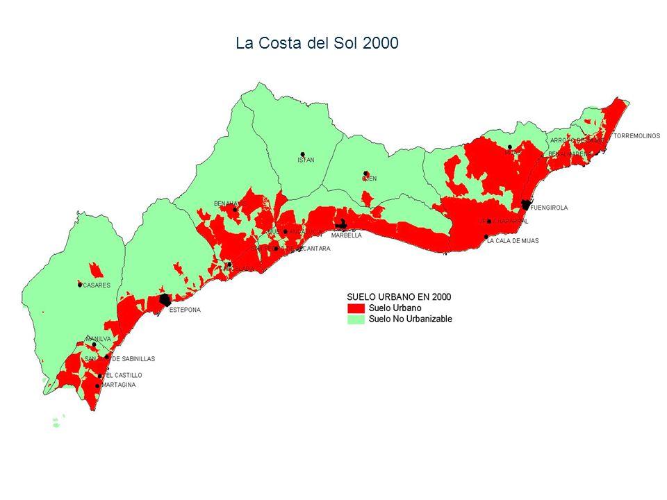 27/01/2014sostenibilidad urbana68 La Costa del Sol 2000