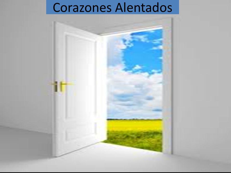 Corazones Alentados