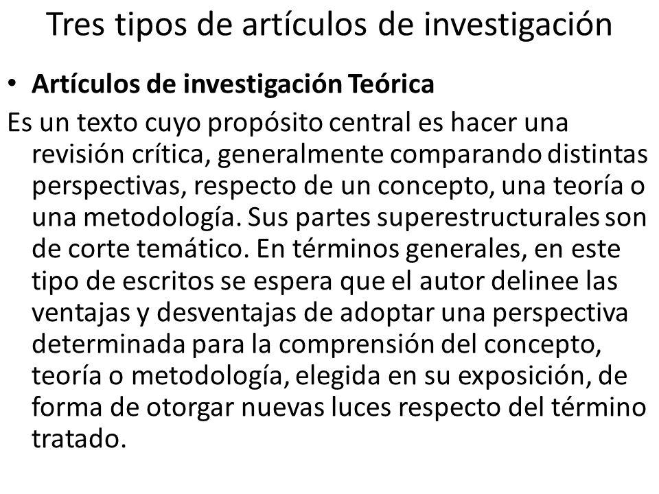 Las funciones de las citas Weinstock, 1981 8.Sustentar o justificar aseveraciones.