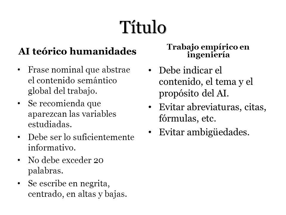 Resumen AI teórico humanidades Texto breve (entre 200 y 300 palabras).