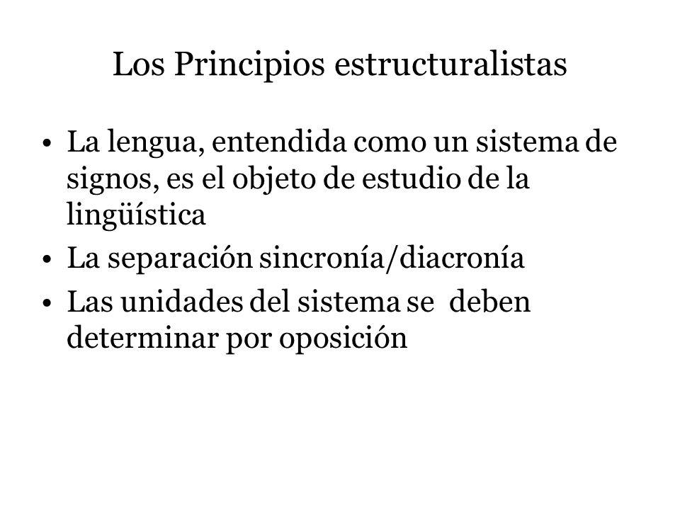 El objeto de estudio de la lingüística La Lengua Lenguaje Lengua+habla Demasiado heteróclito LenguaHabla SocialIndividual SistemáticoVariable UniversalParticular