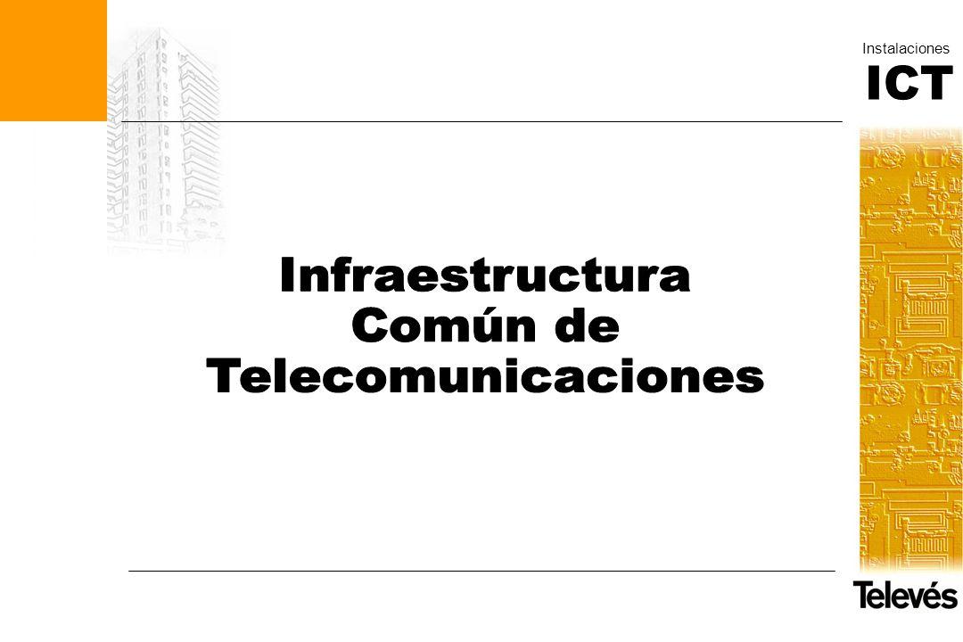 ICT Instalaciones 1