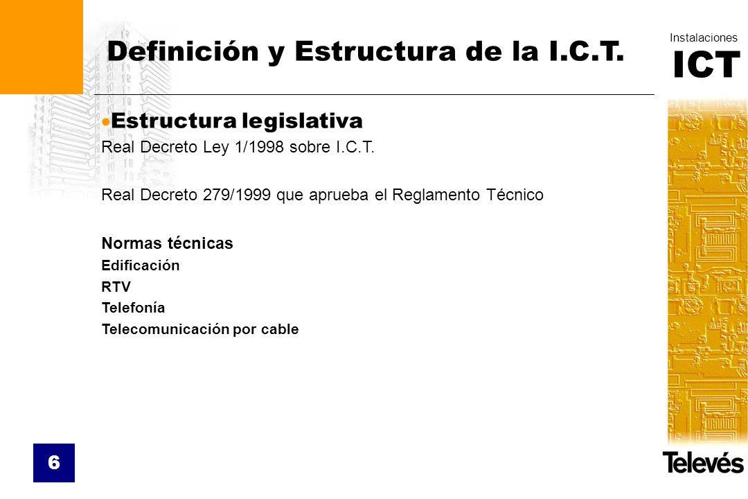 ley de medidas para la calidad de la edificacion: