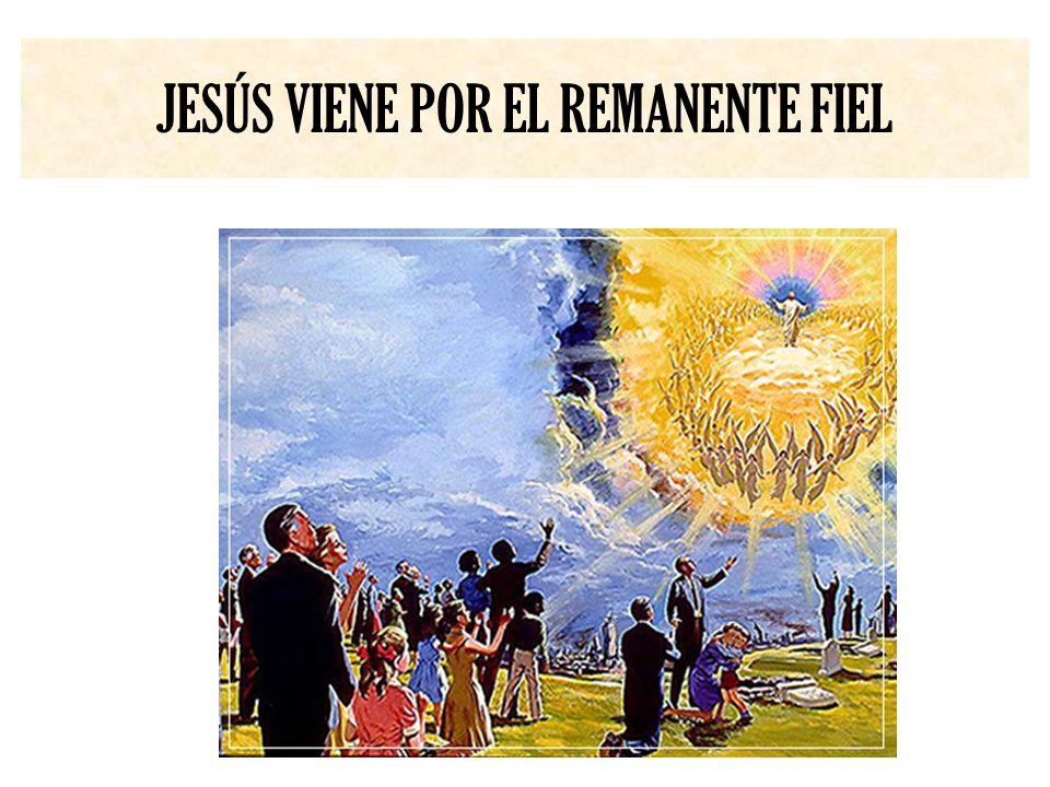 ¿Se sabe la fecha del regreso de Jesús.Mat.24:36.