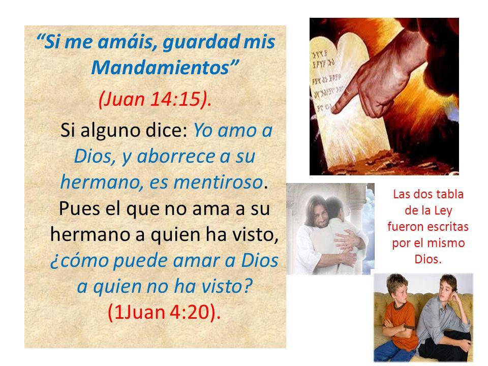 10 mandamiento perezoso: