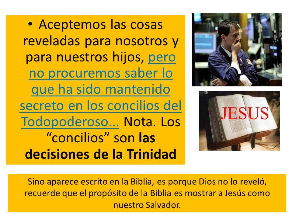 ¿Qué hacen los hombres, a pesar de que los hijos de Dios están viviendo entre ellos, y reciben la luz.