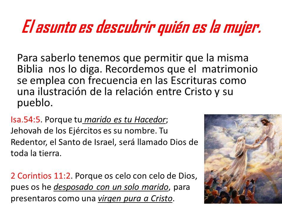 Entonces el ángel Gabriel le dice: «María, no temas».