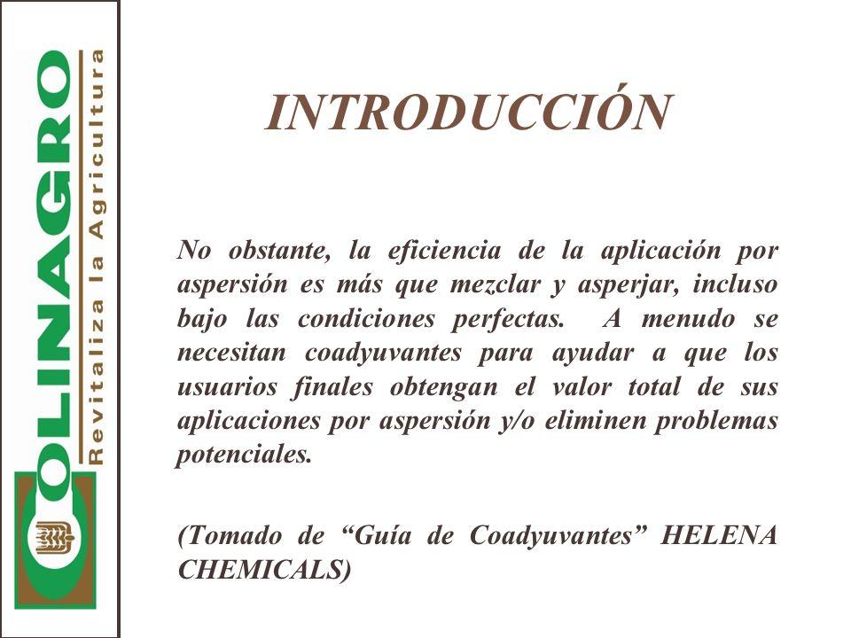 TEMARIO HISTORIA DE LOS COADYUVANTES HISTORIA DE LOS COADYUVANTES CONCEPTOS GENERALES CONCEPTOS GENERALES FACTORES QUE INFLUENCIAN LA ACTIVIDAD DE UN COADYUVANTE FACTORES QUE INFLUENCIAN LA ACTIVIDAD DE UN COADYUVANTE CLASIFICACION DE COADYUVANTES CLASIFICACION DE COADYUVANTES LOS SURFACTANTES LOS SURFACTANTES QUE ES FIGO.