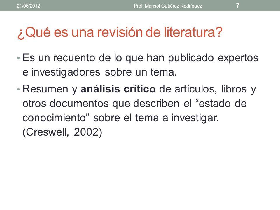 Ciclo de investigación Planteamiento del problema Información/ Literatura de Investigación Información/ Literatura de Investigación Enfoques de invest