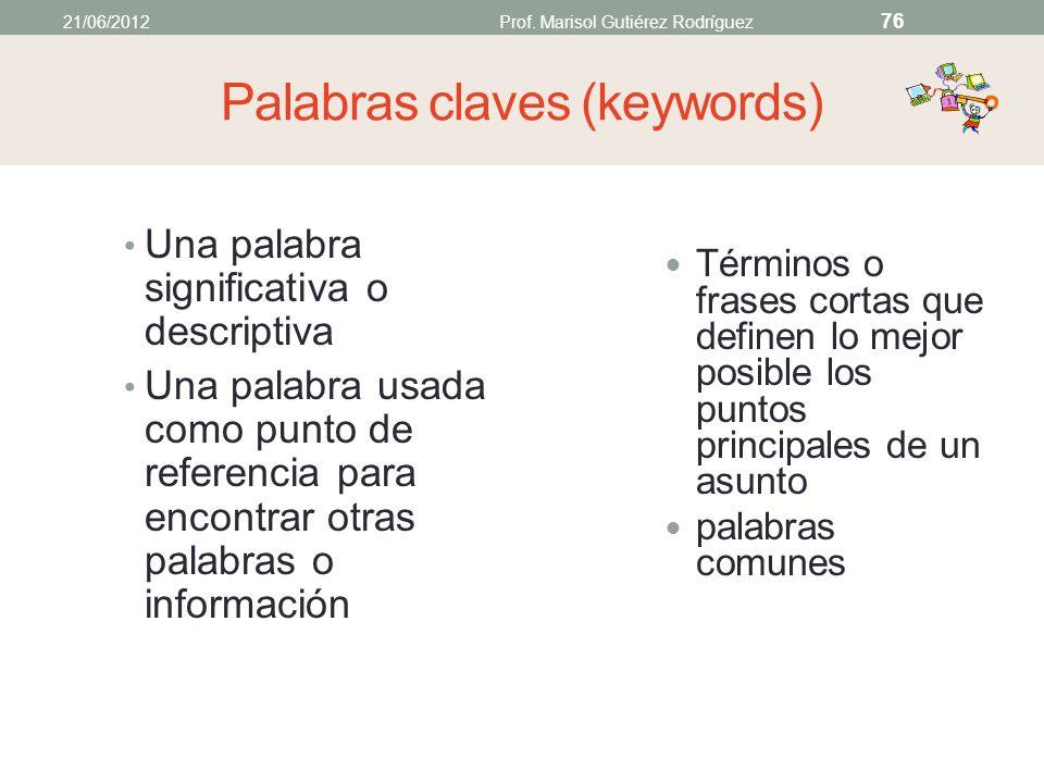 Ejercicio Mencione las palabras que vienen a su mente cuando escucha las siguientes palabras: instrumentos de medición evaluación liderazgo 21/06/2012