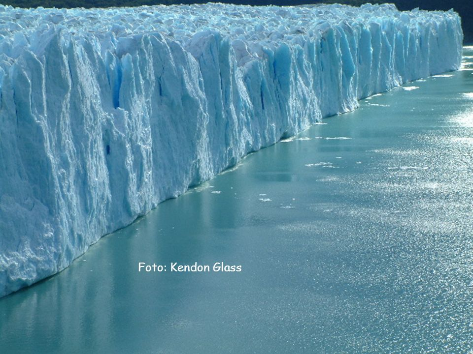 Foto: Kendon Glass