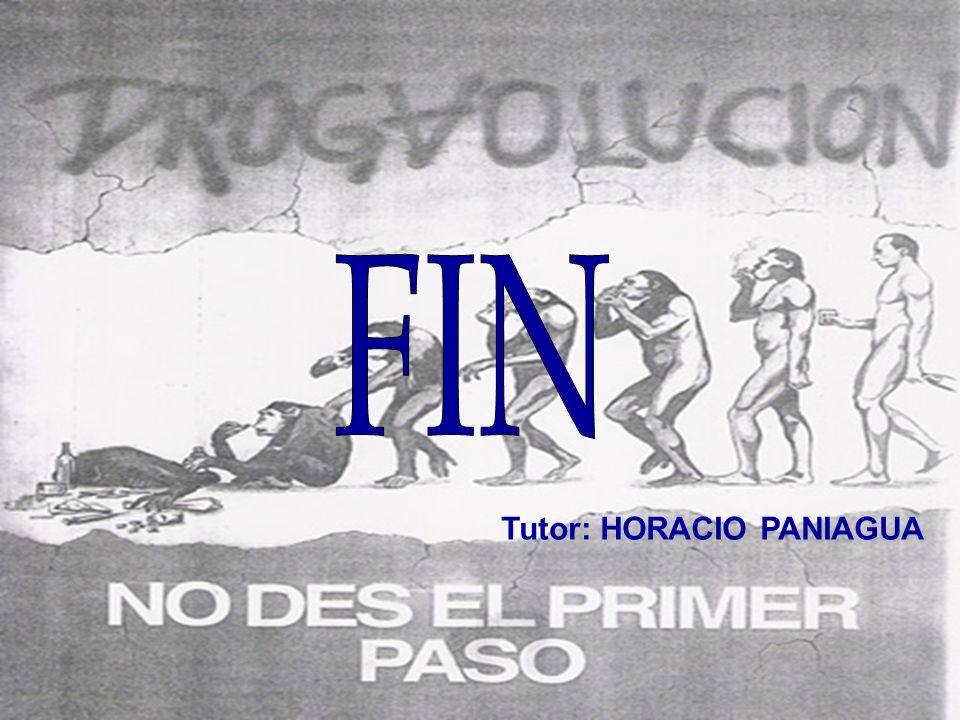Tutor: HORACIO PANIAGUA