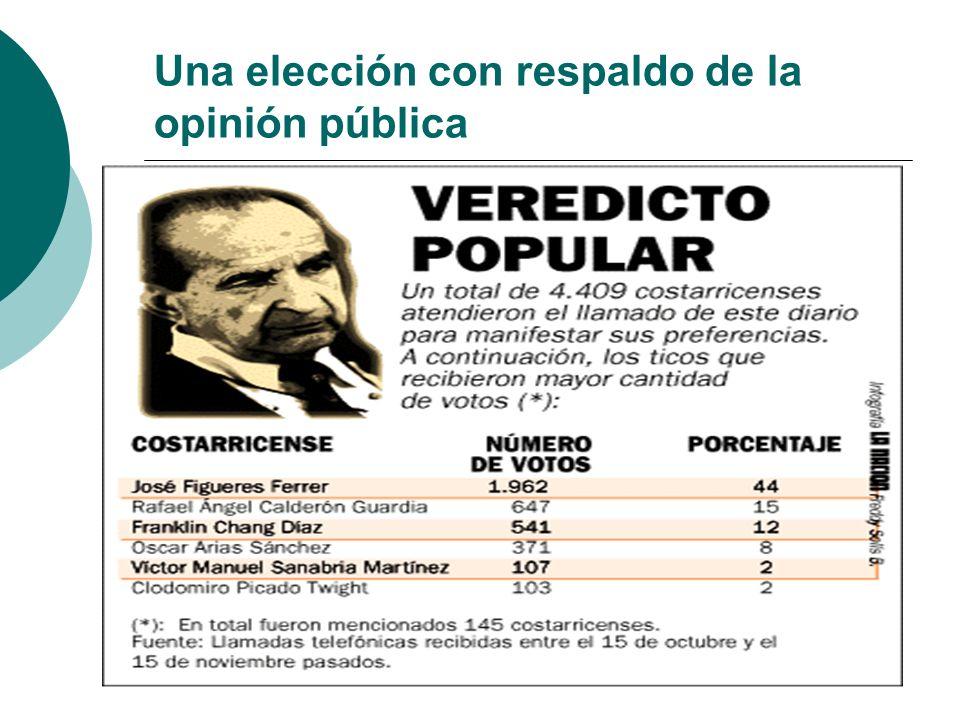 El Ideario de Don Pepe: un hombre del Iluminismo en el Siglo XX Una mirada a su pensamiento en lo económico, social, político y ambiental