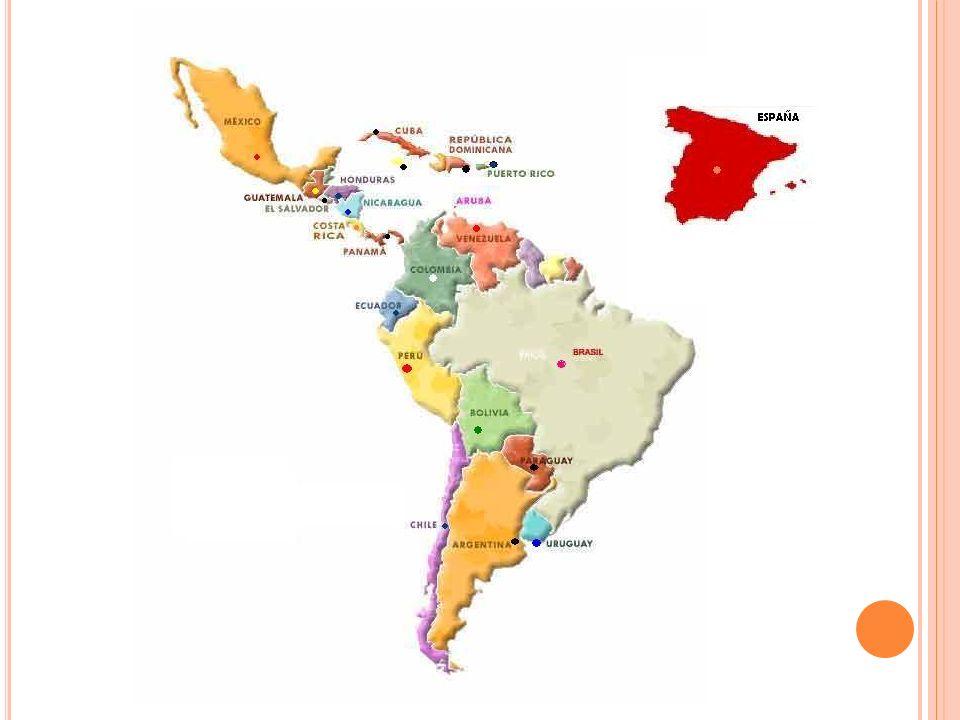 PARAGUAY R EPRESENTANTE : MARIANA E. DE CAMERON Distrito Capital Sociedad de Periodoncia