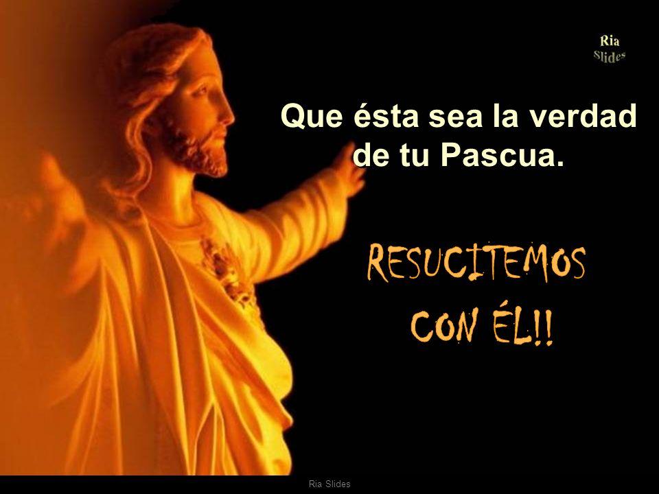 Ria Slides El Amor nunca puede morir Y Dios siempre apuesta por la Luz, la Justicia y la Entrega sin límites Y Dios siempre apuesta por la Luz, la Jus