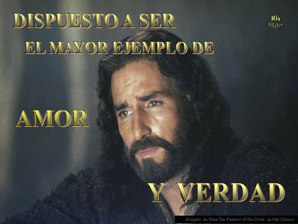 Ria Slides(Imagem do filme The Passion of the Christ, de Mel Gibson).