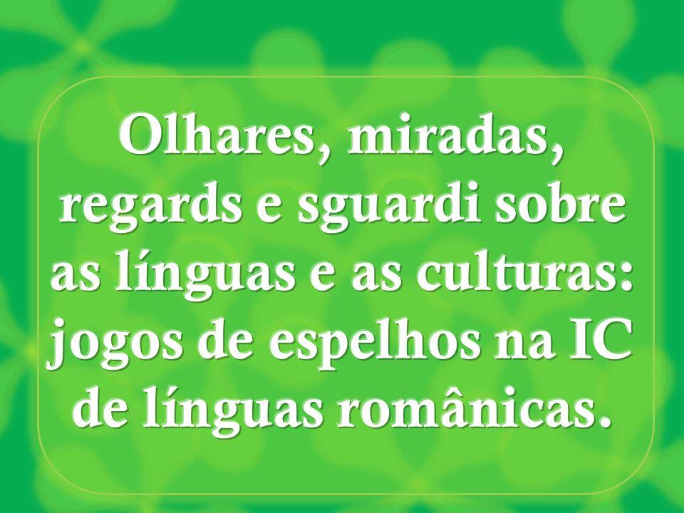 Objetivo: comprender las lenguas románicas (subirme al globo grande) Mi lengua