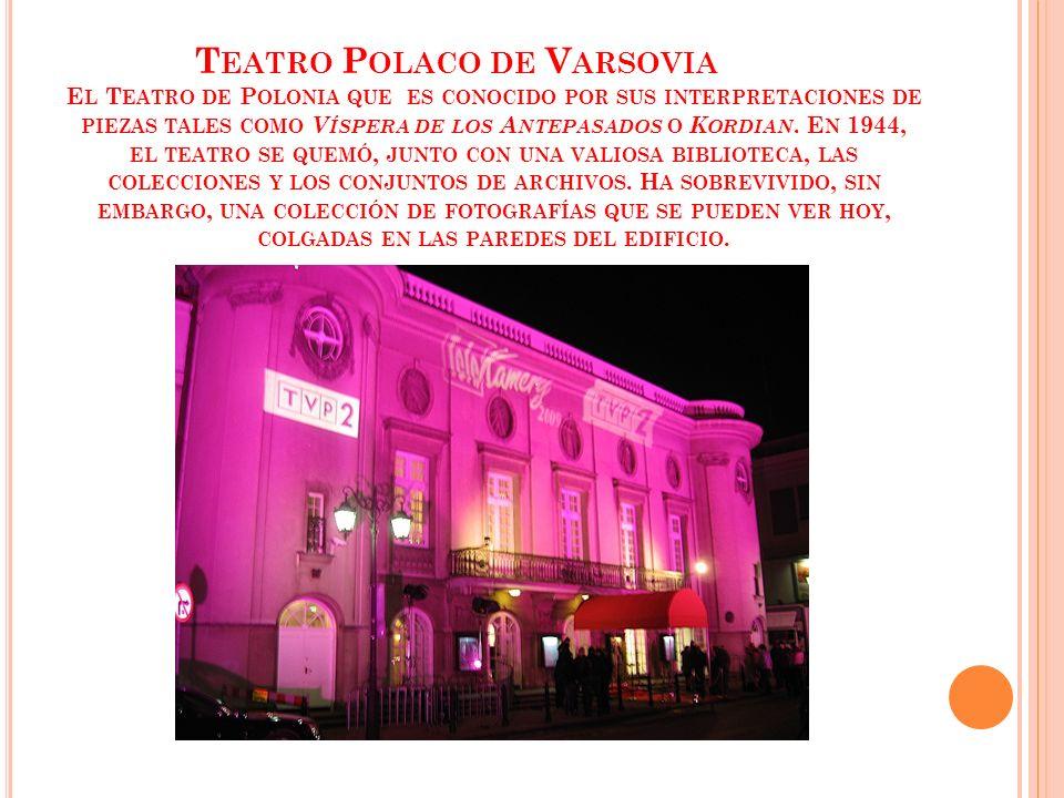 EL ALTAR DE VEIT STOSS THE A LTARPIECE OF V EIT S TOSS