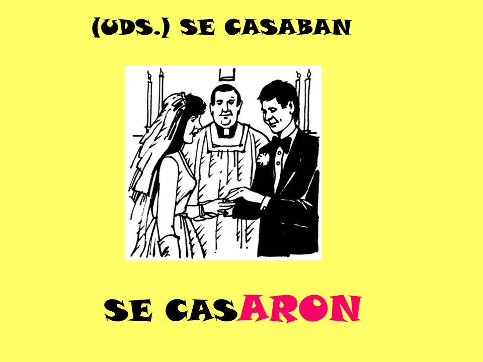 SE CAS ARON (UDS.) SE CASABAN