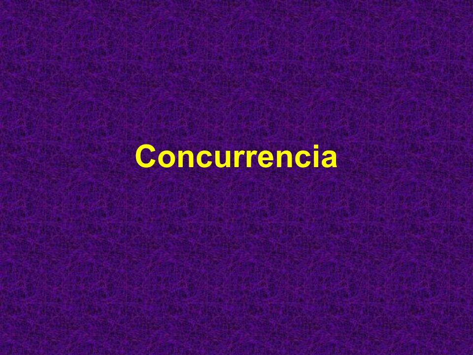 Procesos Concurrentes z = 1; print (x, y); y = 1; print (x, z); x = 1; print ( y, z); Process P3Process P2Process P1 Transacciones Distribuidas 21 Distributed Systems - Tanenbaum