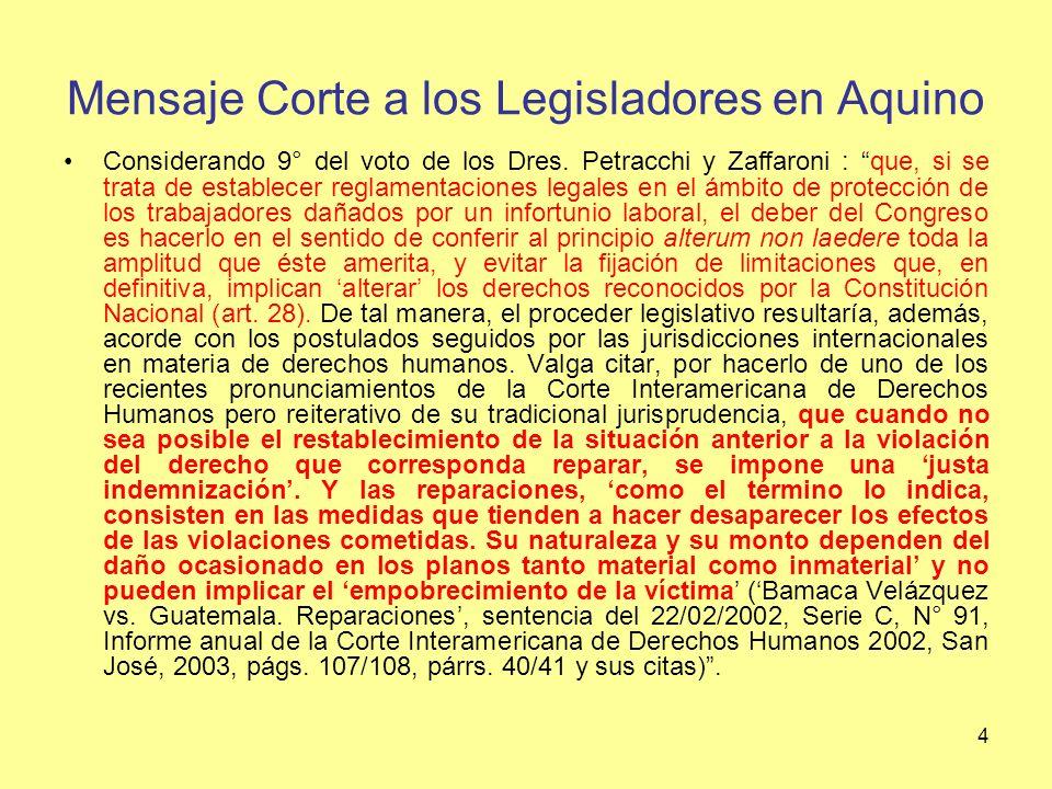 65 CSJN, 05 de noviembre de 1996 Jaimes, Juan T.