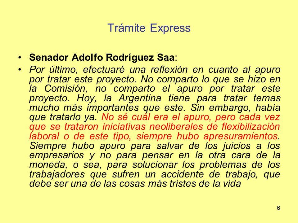 67 RESPONSABILIDAD ESPECIAL DEL EMPLEADOR: TRABAJO DE MUJERES Y DE MENORES Menores: Artículo 195 LCT : Accidente o enfermedad.