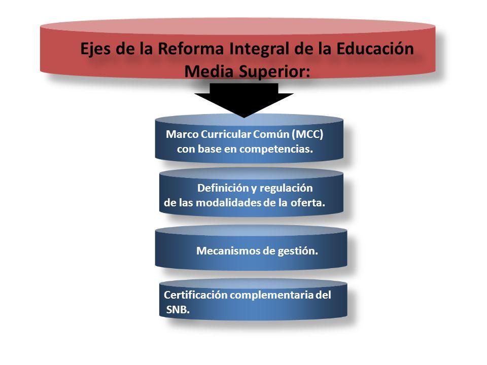III.Mecanismos de gestión.