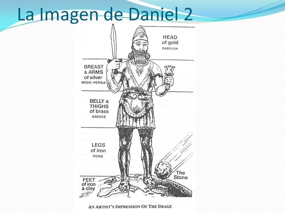 La Imagen de Daniel 2