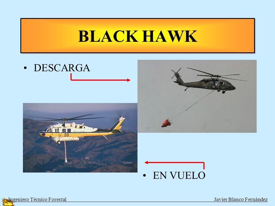 SIKORSKY SKY CRANE Ingeniero Técnico Forestal Javier Blanco Fernández DESCARGA CARGANDO
