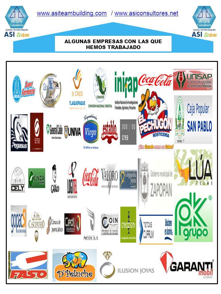 TEAM BUILDING POR ANIVERSARIO, NAVIDEÑO, CONVENCIONES, INICIO DE TEMPORADA.
