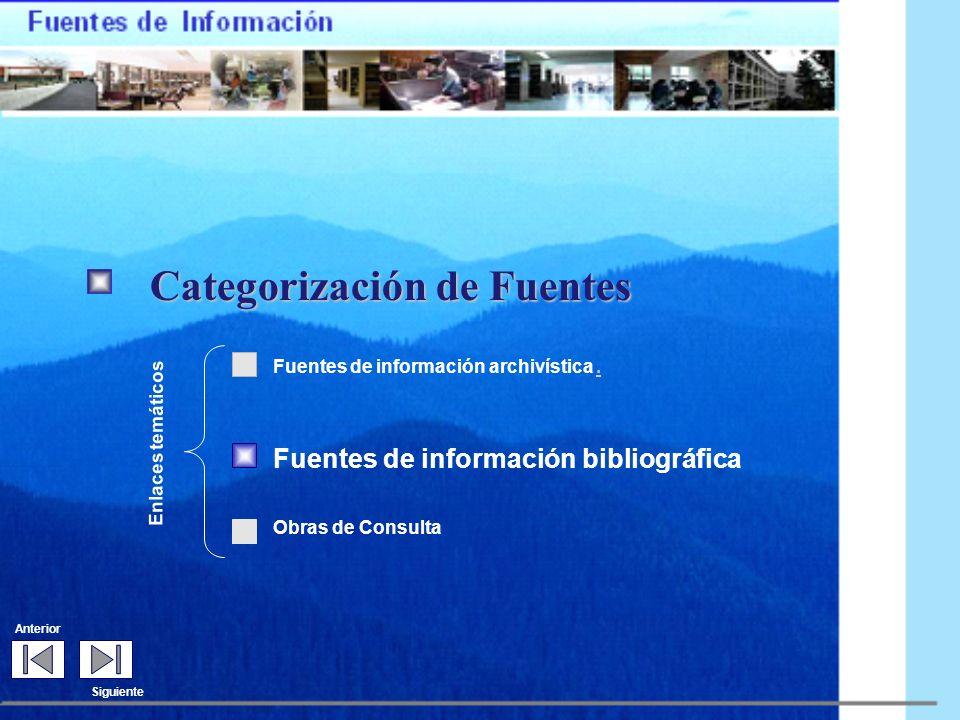 Anterior Siguiente Usuario Internet Productor Libros Inédita s Publicadas Formales Fuentes Primarias No-formales ( Conversaciones ) Documentos Archiví