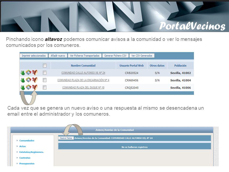 PortalVecinos
