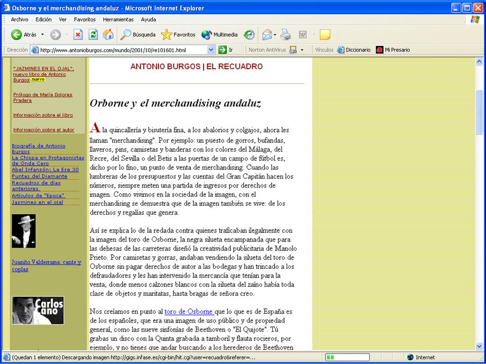 www.bufetalmeida.com 22 toro