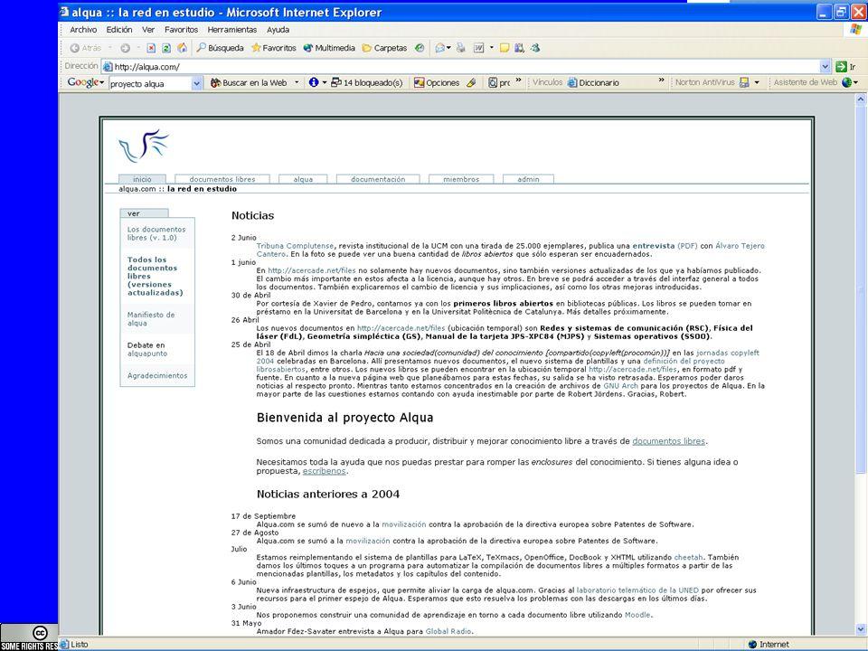 www.bufetalmeida.com 33 ALQUA