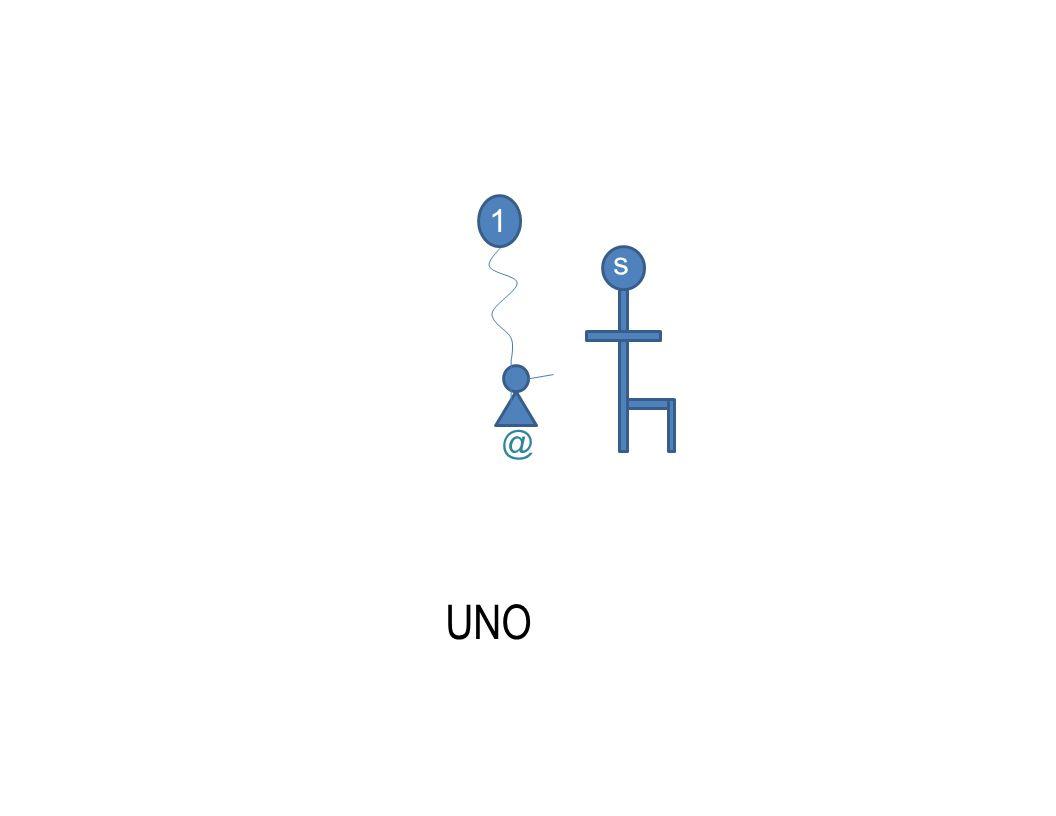 @ s UNO 1