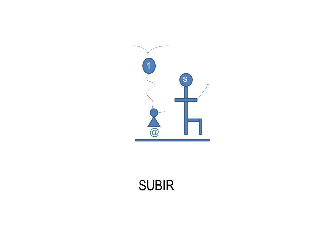 @ s SUBIR 1