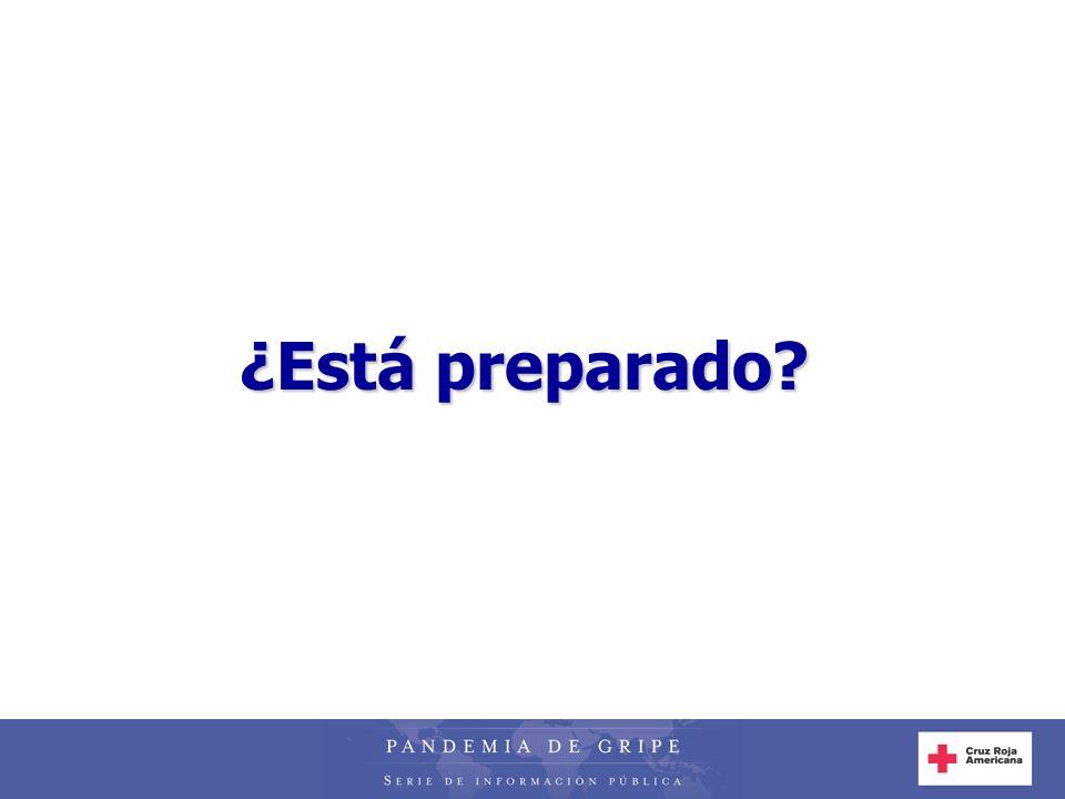 1 ¿Está preparado?