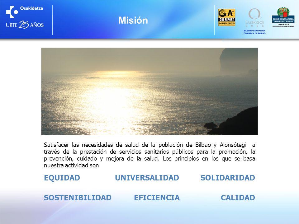 2005: 9 de 20 centros incluyeron entre sus objetivos al menos 1 aspecto de EXTENSIÓN DE LA MEJORA.