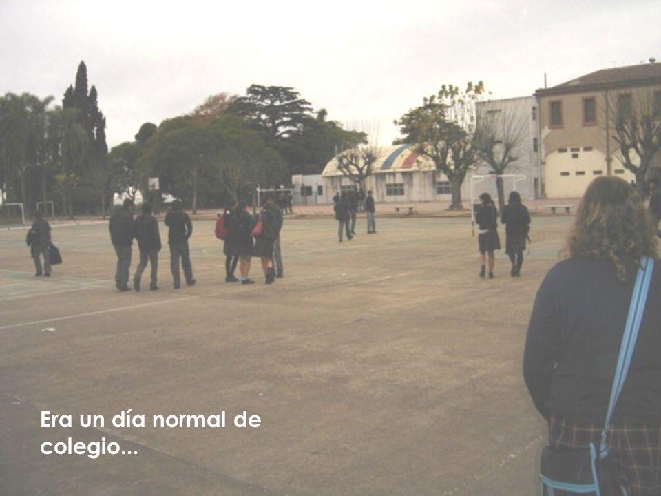 INTEGRANTES: M anuel Pereyra Iraola, Pedro Burgos, Juan Martín de la Fuente, Pilar Carlucci y Martina Gutierrez CURSO: 1º CAD AÑO: 2005