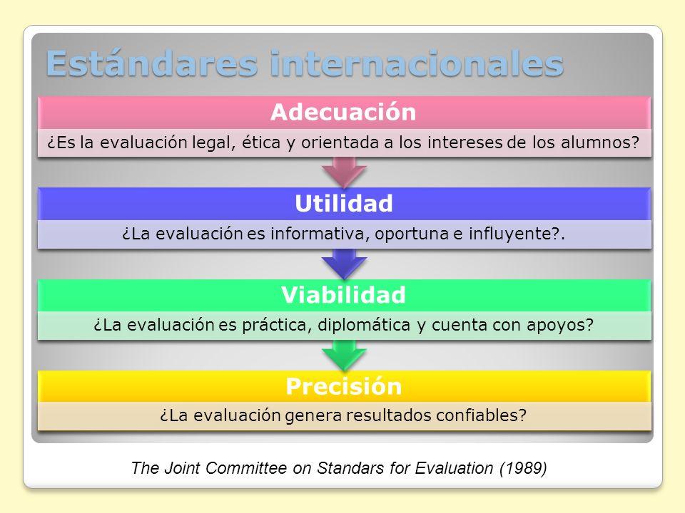 Una propuesta: componentes Criterios de evaluación Tareas MatricesPortfolio Propuesta