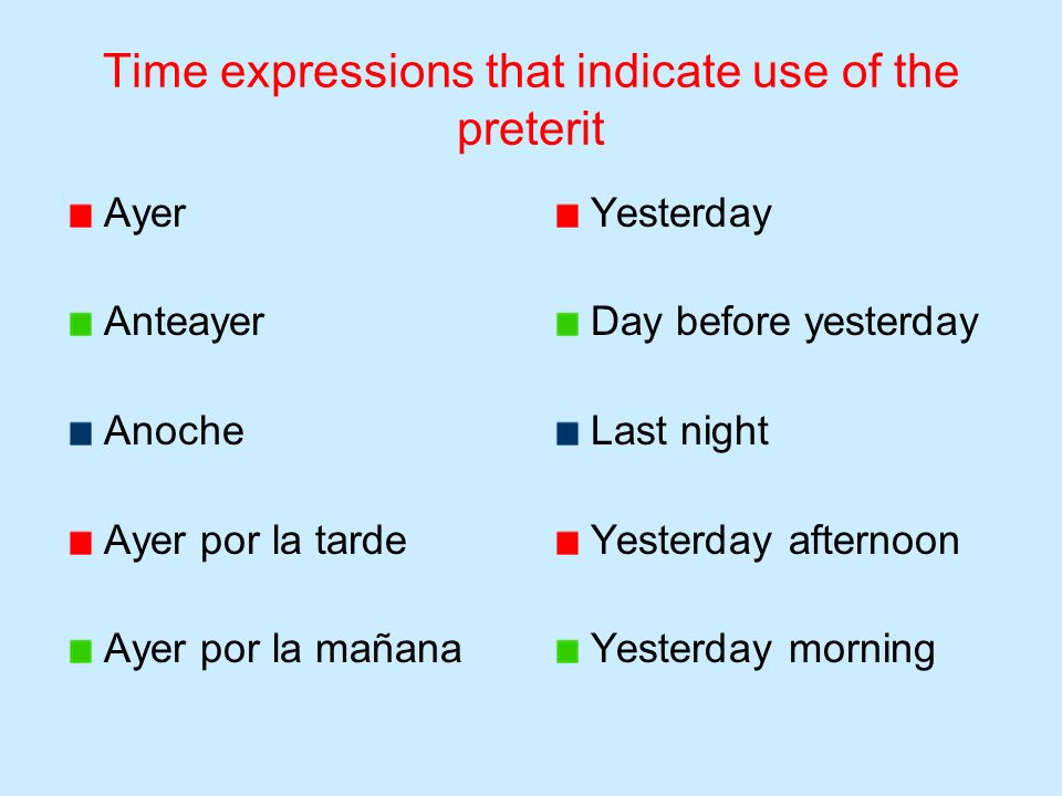There are some spelling changes in the yo form of some –ar verbs.