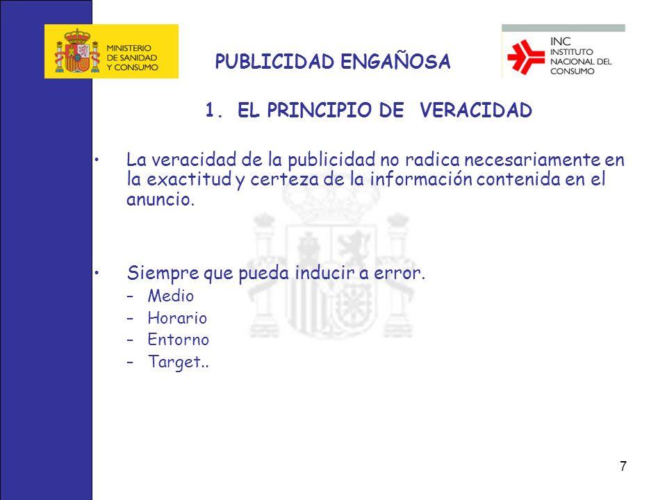 8 PUBLICIDAD ENGAÑOSA 2.